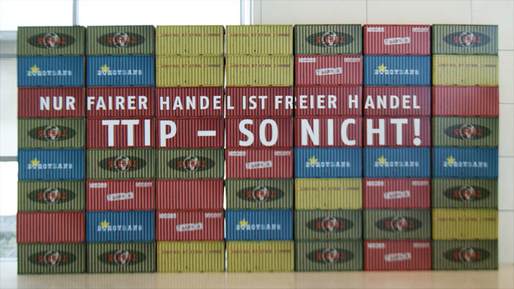 TTIP – So nicht!
