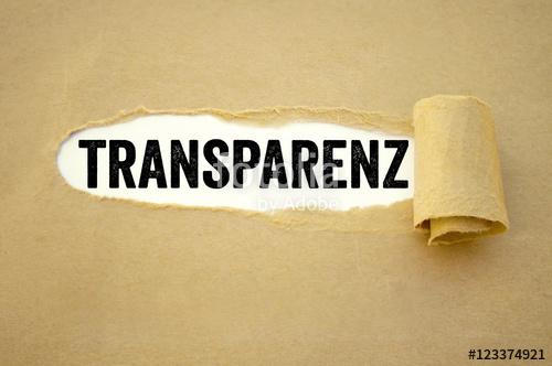 Anträge für Haushaltsberatungen 2017: Transparenz, E-Government und Gebühren