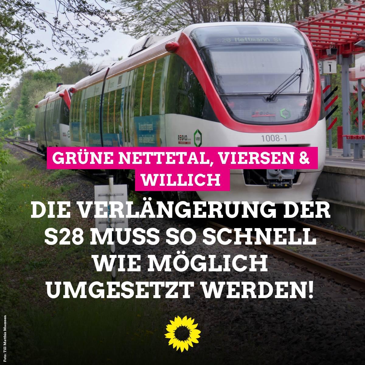Höchste Eisenbahn!