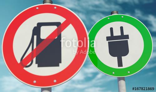Elektrotransporter bei der Stadt – Antrag der Grünen-Fraktion