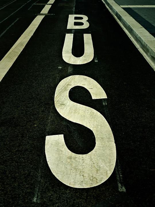Anfrage Situation des Schulbusverkehrs