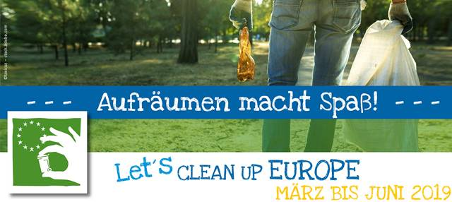 Grüner Ortsverband beteiligt sich an Müllsammelaktion der Stadt