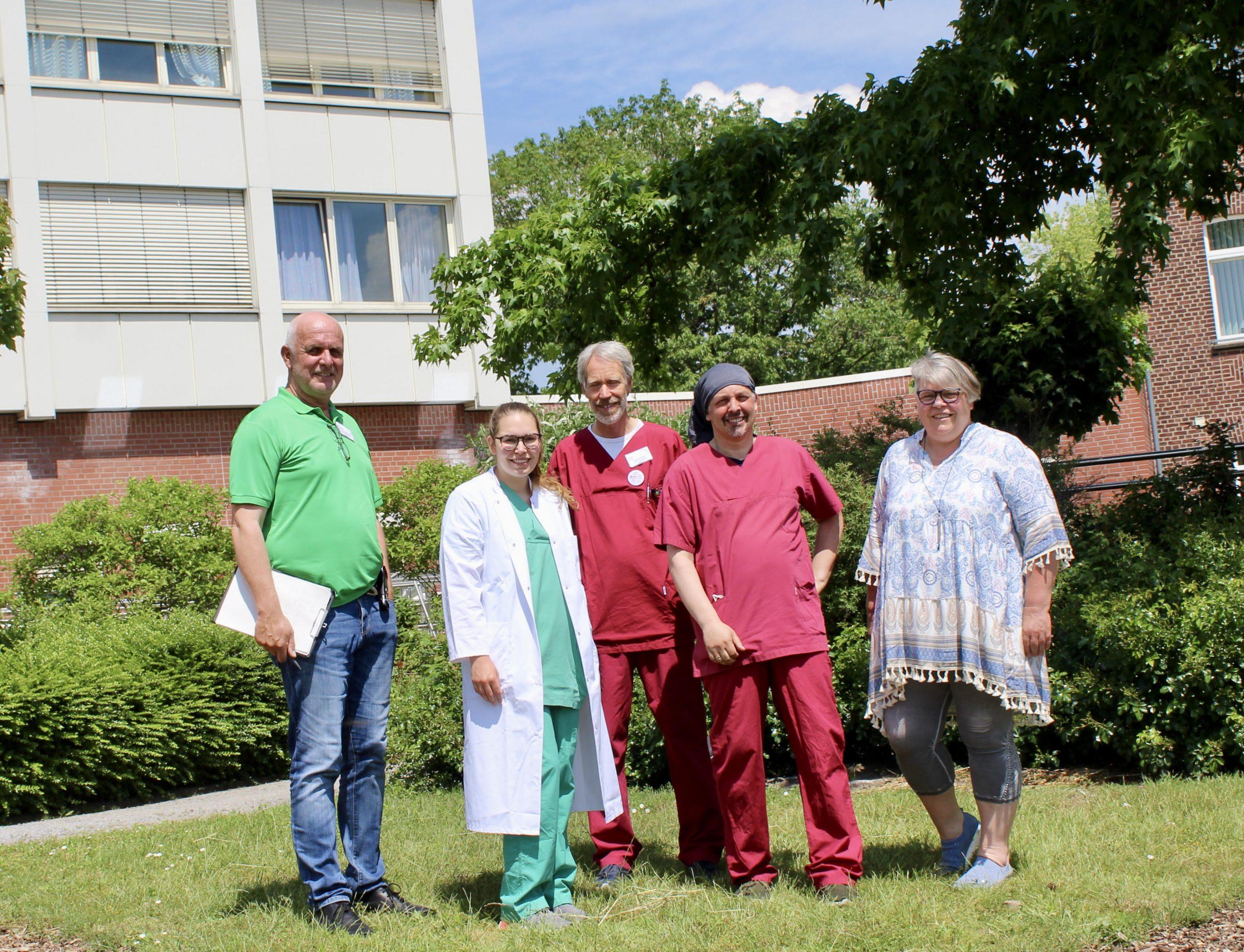 Bundesweiter Protest gegen verfehlte Gesundheitspolitik